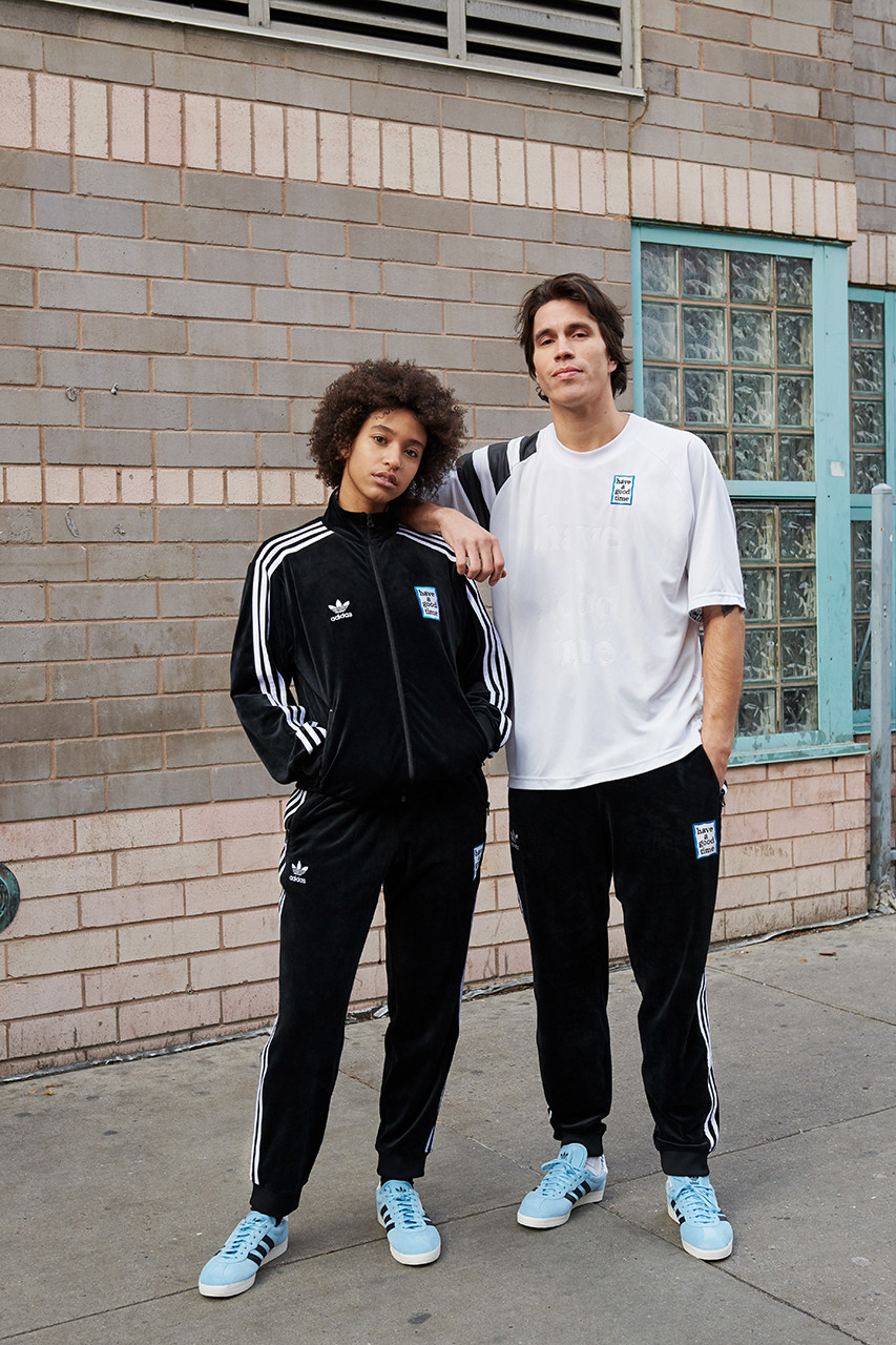 x adidas Originals SS19 Collab | HYPEBEAST