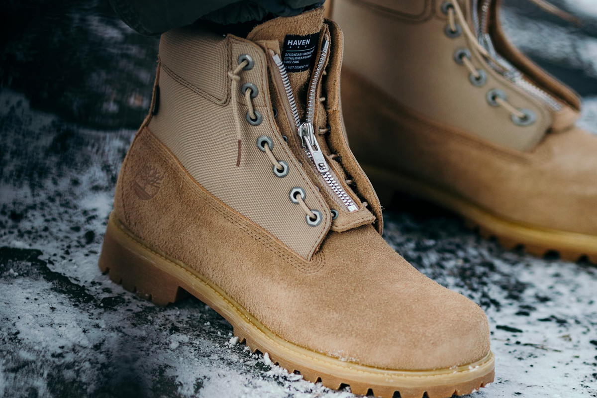 HAVEN x Timberland GORE-TEX® 6-Inch