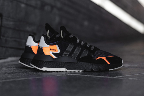 An Exclusive First Look at the adidas Nite Jogger