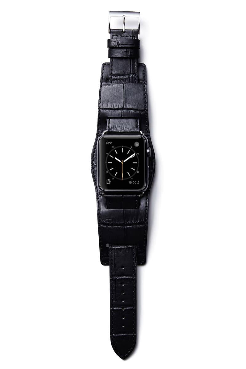 HEAD PORTER Apple Watch Straps