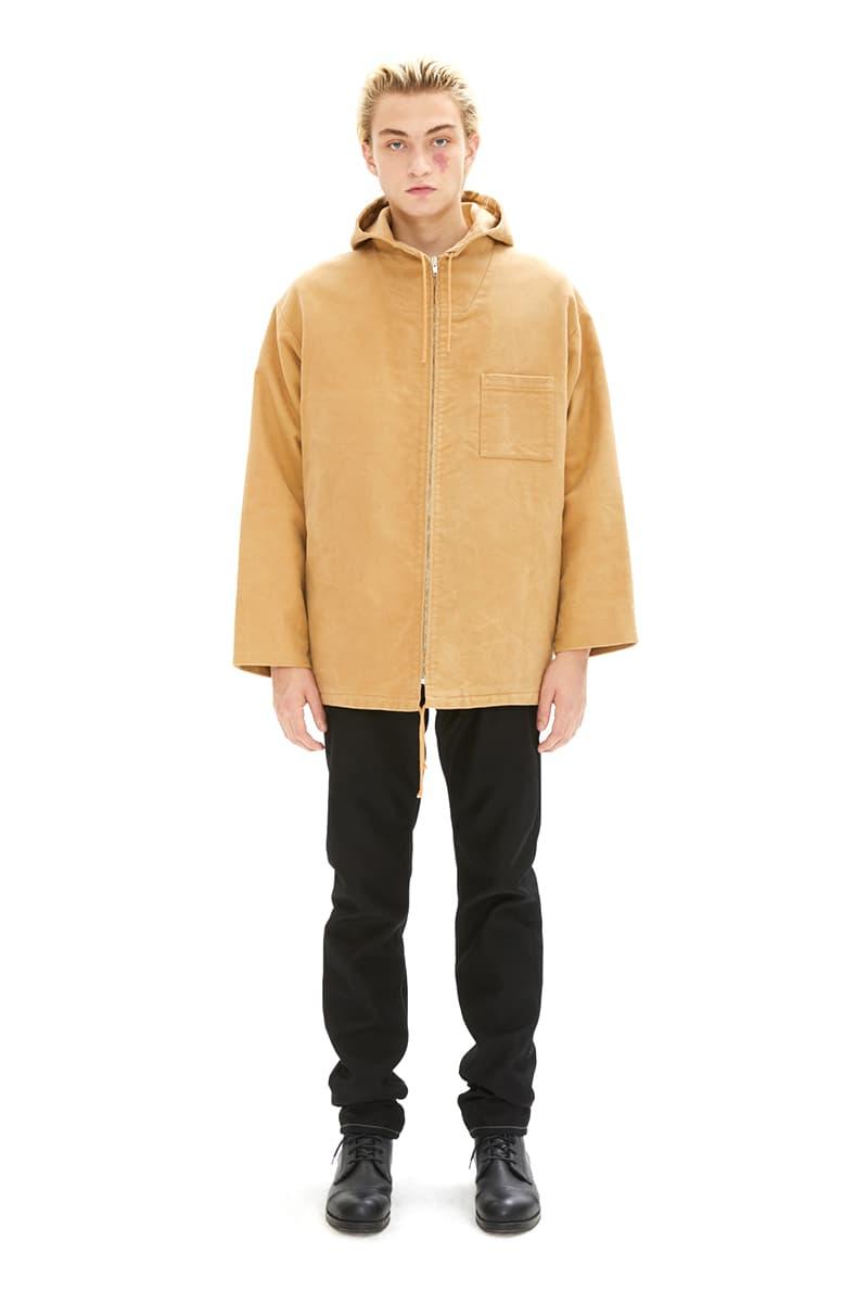 Helmut Lang Certified Pre Owned Program Launch rare vintage archive grails fashion jacket shirt parka sweater