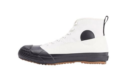 3.1 Phillip Lim x Moonstar FW19 Weatherproof Sneakers