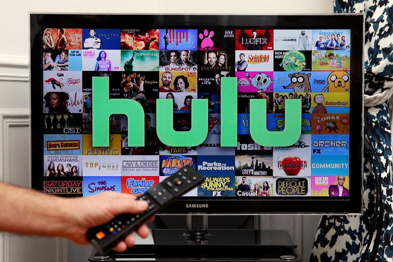Hulu Price Increase info netflix tv shows entertainment movies price increase ad revenue streaming movies tv television