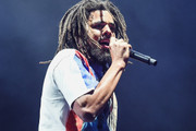 UPDATE: J. Cole Announces 'Revenge of the Dreamers III' Recordings Are Done