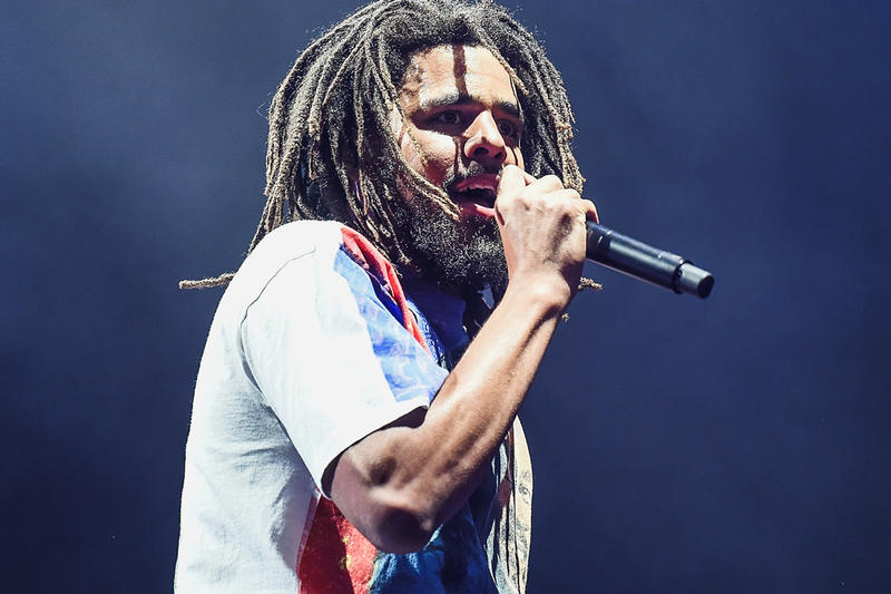J. Cole Announces 'Revenge of the Dreamers III' music Dreamville projects albums