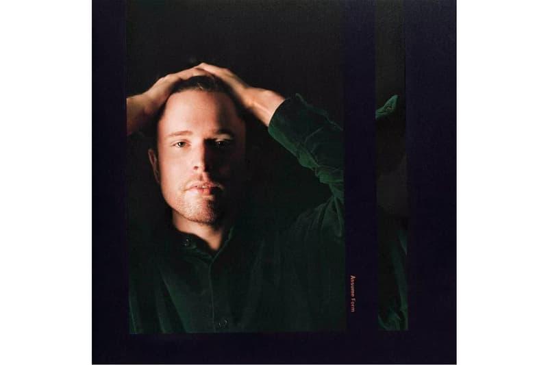 James Blake 'Assume Form' Album Stream moses sumney metro boomin travis scott rosalia andre 3000