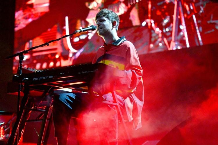 38af7af12e56 UPDATE: James Blake's New Album 'Assume Form' Confirmed to Release This  Month