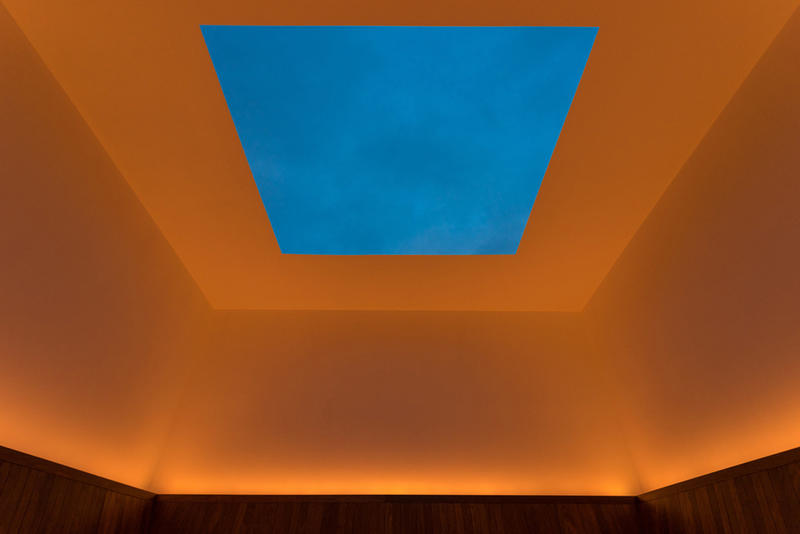 james turrell skyspace moma ps1 installation meeting artwork closed
