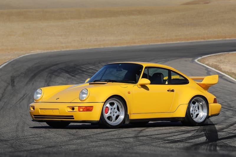 Jan Koum WhatsApp Gooding & Company Porsche Auction Air-cooled German engineering