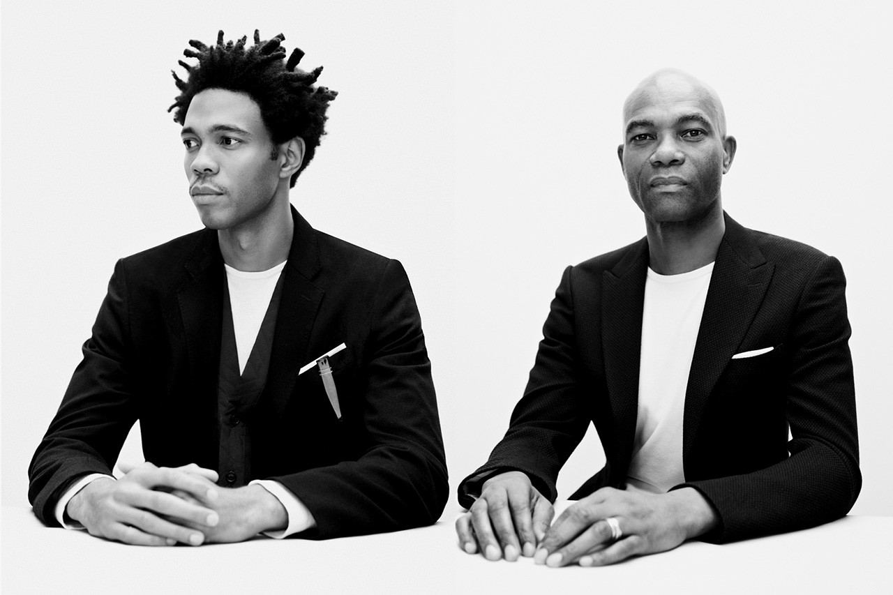 Joe Casely-Hayford Remembrance Casely-Hayford London Designer Menswear Icon Interview
