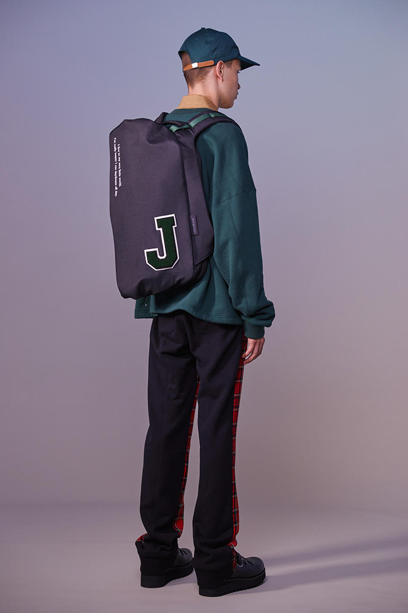 JohnUNDERCOVER côte&ciel SS19 Bags Release Info Date Grey Black Jun takahashi spring summer 2019 isar january 18 2019