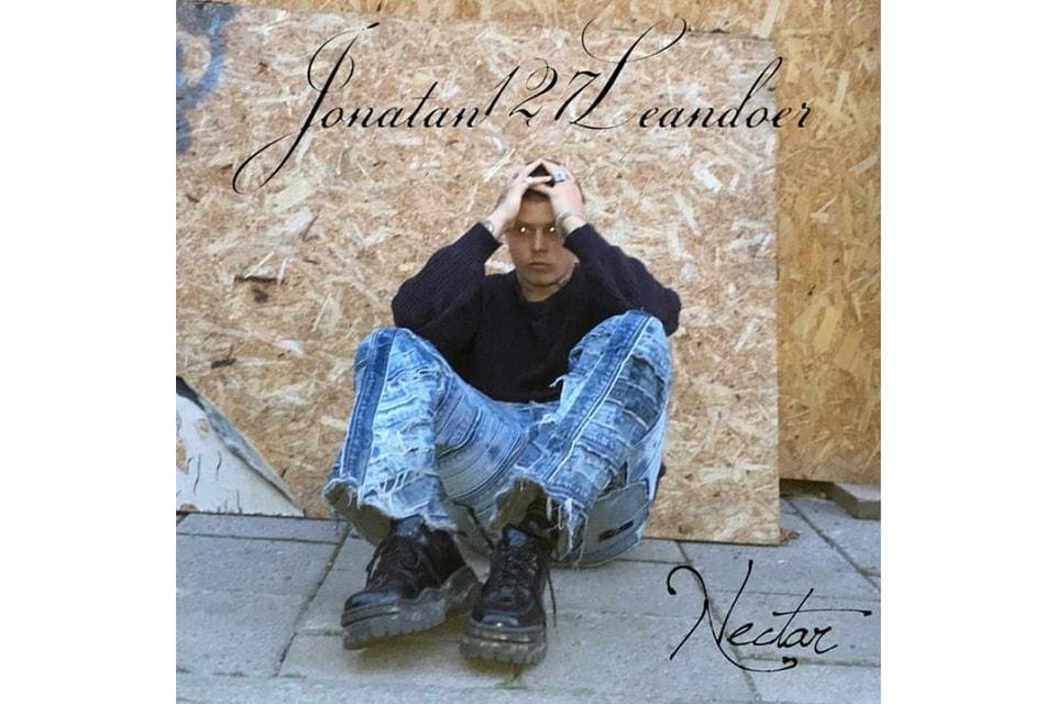 jonatan leandoer127 'Nectar' Album Release   HYPEBEAST