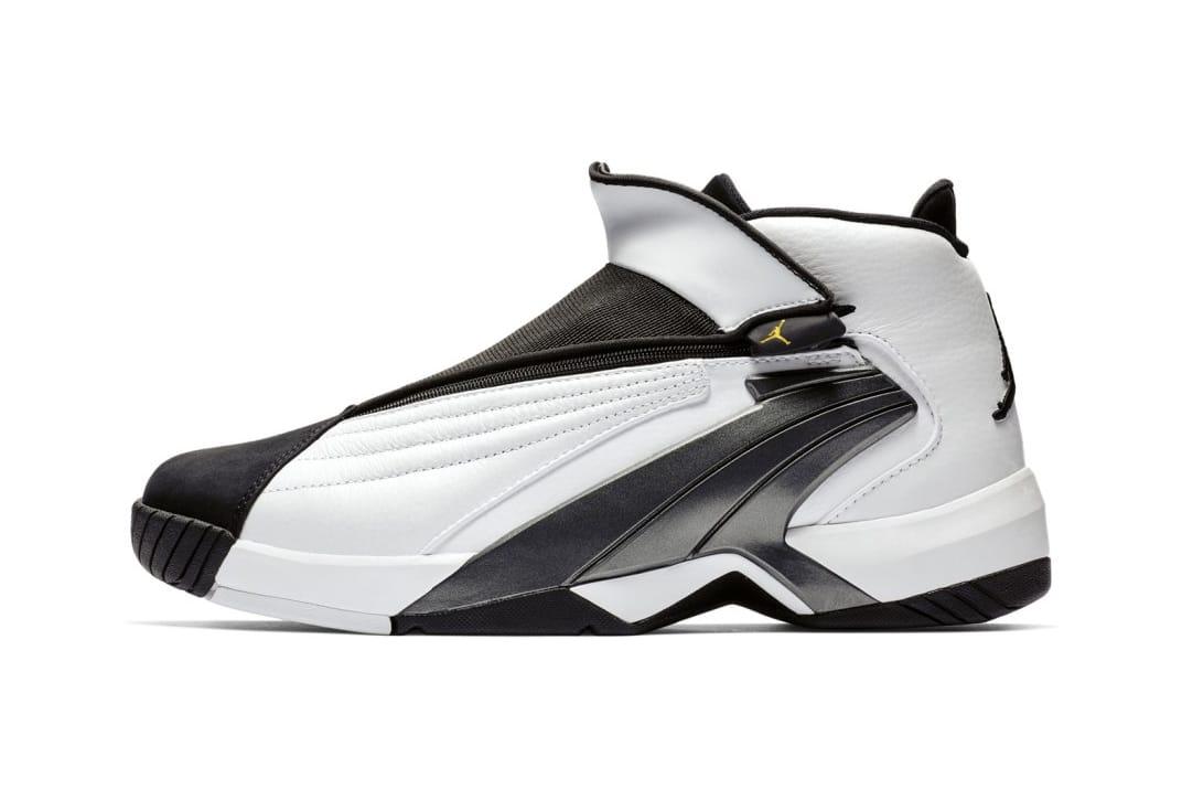Jordan Brand Jumpman Swift 6 Retro