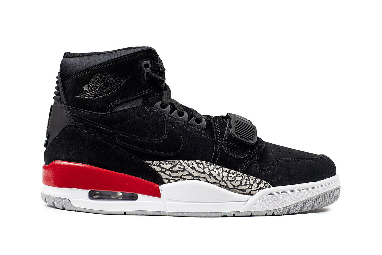 Jordan Legacy 312 \