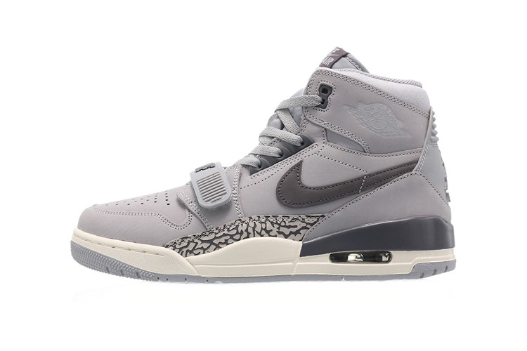 factory authentic 5db22 9e216 Jordan Legacy 312 Welcomes a