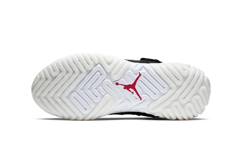 jordan proto react black white 2019 spring footwear jordan brand