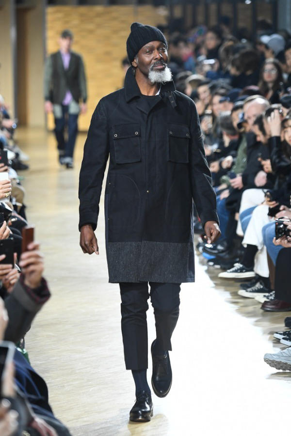 Junya Watanabe Fall Winter 2019 Paris Fashion Week