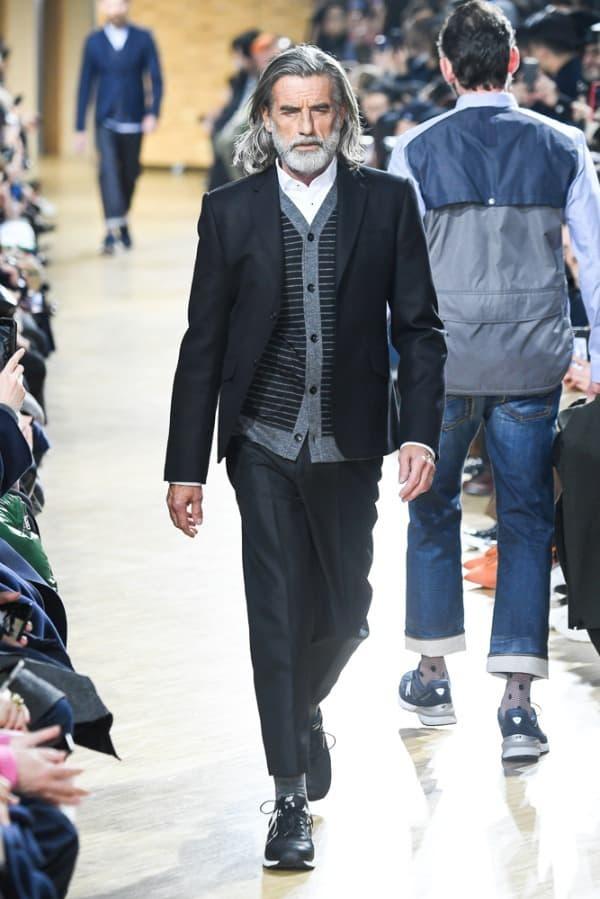 Junya Watanabe Fall Winter 2019 Paris Fashion Week