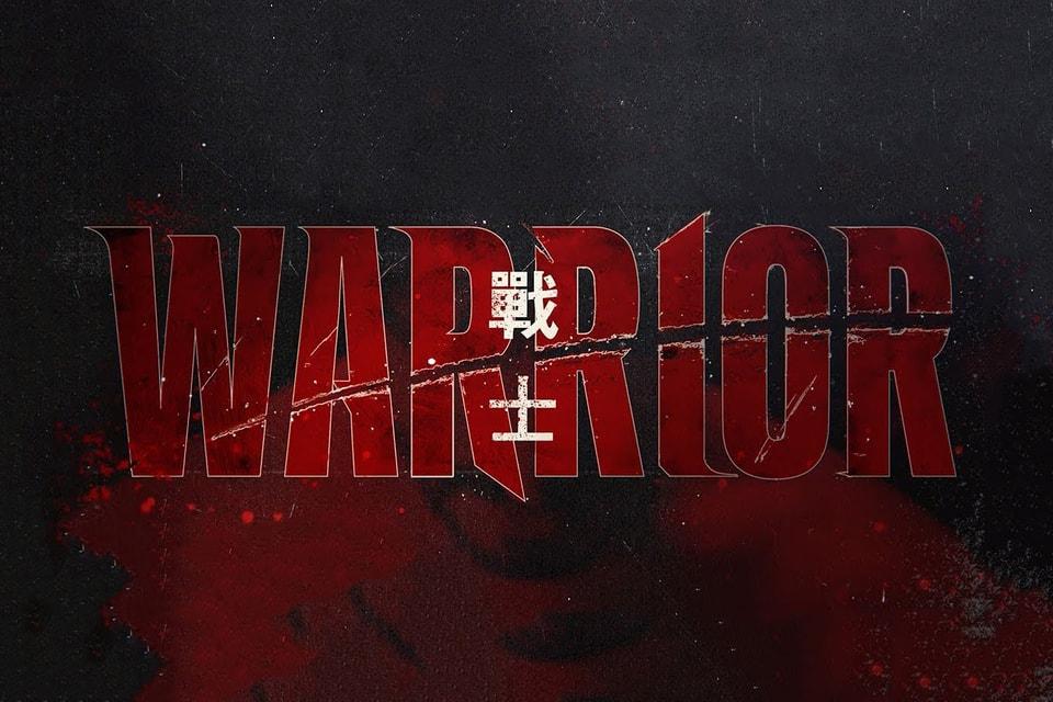 Justin Lin Bruce Lee Warrior Season 1 Trailer | HYPEBEAST