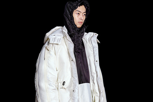 "KANGHYUK's ""COLLECTION 6"" Presents Its Latest Expression of Synthetic Fashion"