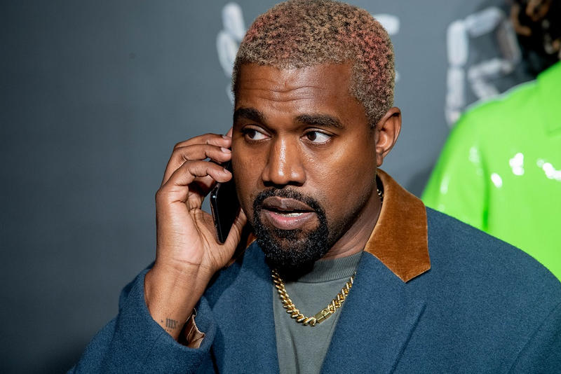 kanye west cancels cancelled coachella music arts festival 2019 indio ca california live show concert lineup performers rappers artists stage design goldenvoice tmz