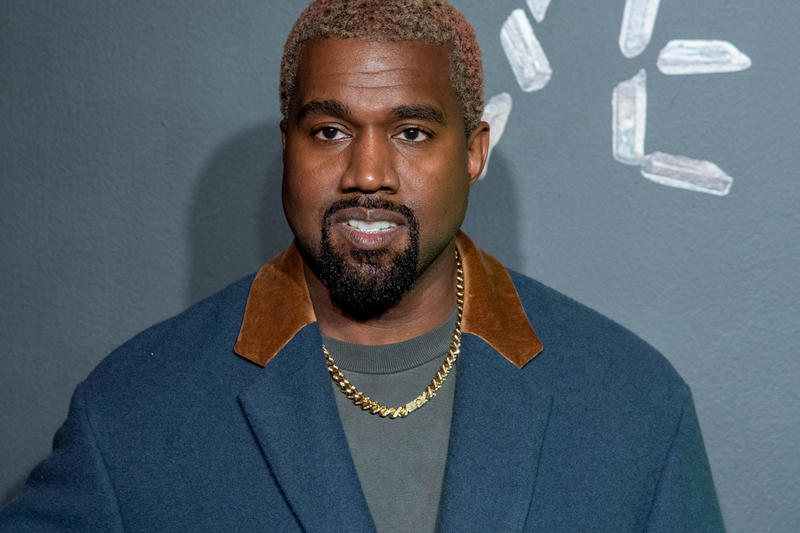 Kanye West James Turrell Roden Crater Project 10 million Donation Art Foundation