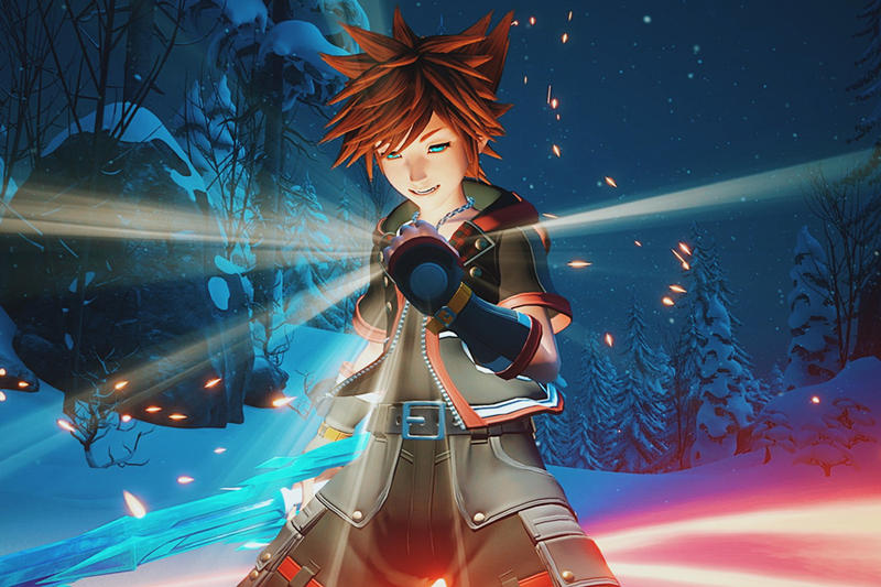 Kingdom Hearts 3 Review A Bittersweet Conclusion Hypebeast