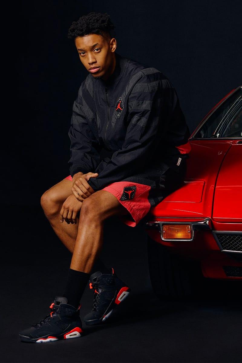 Kith Air Jordan 6 \