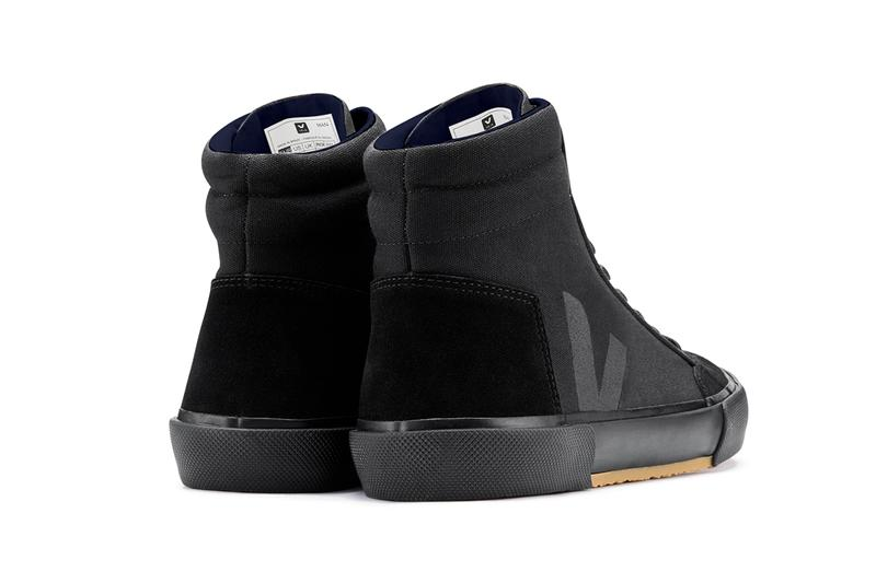 Lemaire x Veja Collaborative Footwear Release collection boot slip-on water sneaker shoe spring summer 2019 release date info march 14 2019