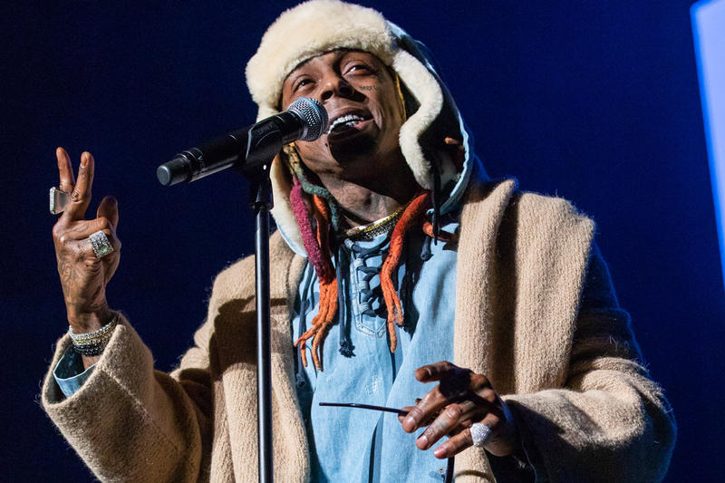 Lil Wayne Drake Diamond 6ix God Chain Eliantte & Co Young Money gift