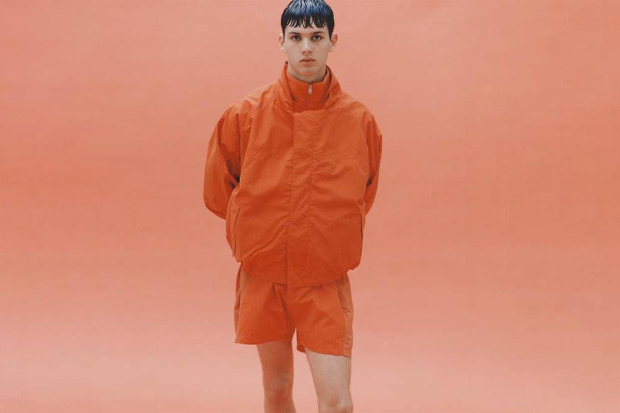 London Fashion Week Men's 2019 Fall/Winter Best Emerging Designers New Young Bethany Williams Bianca Saunders Robyn Lynch fashion east newgen british fashion council craig green kiko kostadinov a-cold-wall