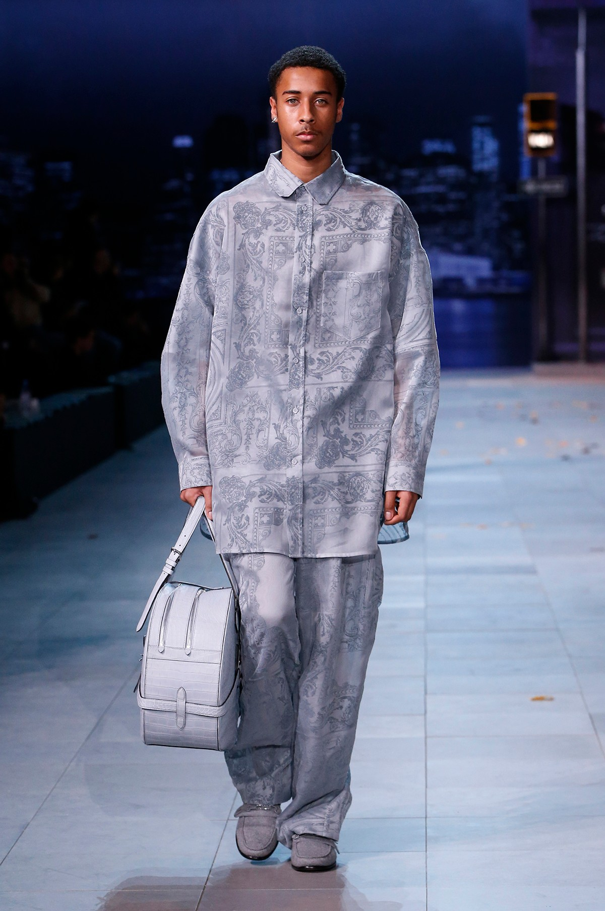 Louis Vuitton FW19 Collection by Virgil