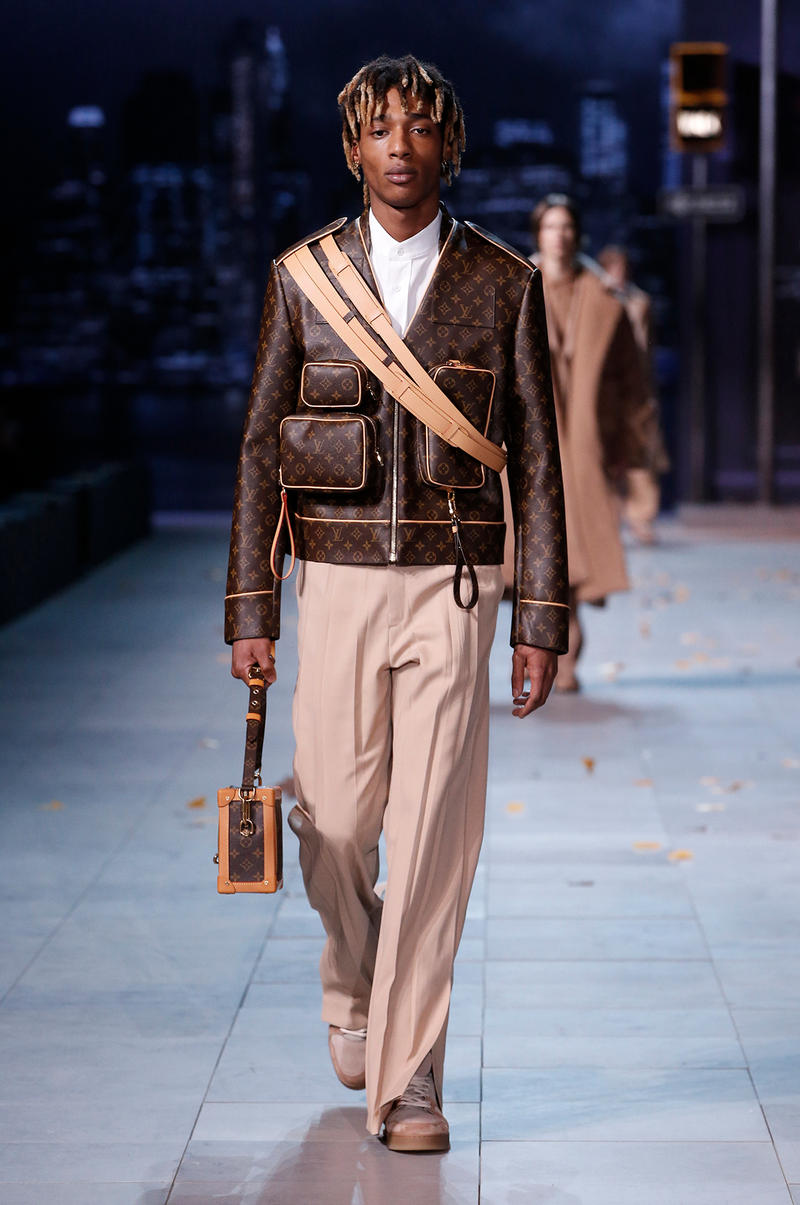 094ea5779ea Louis Vuitton FW19 Collection by Virgil Abloh | HYPEBEAST