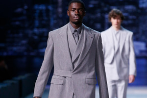 Abloh Honors Michael Jackson in Louis Vuitton's FW19 Collection