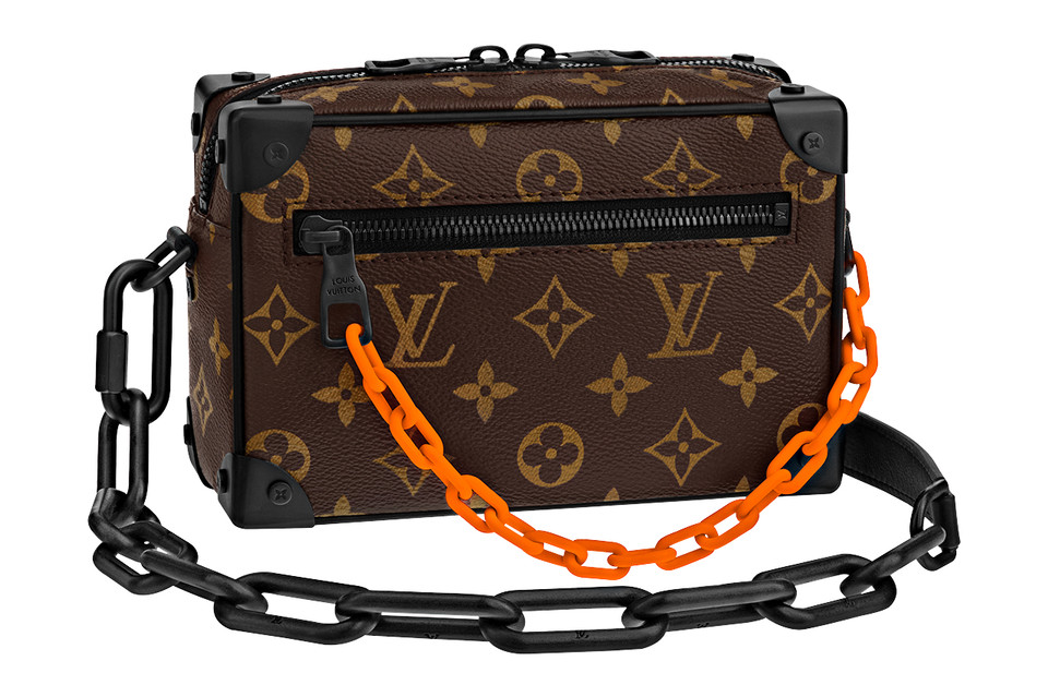 2793ced63ed7 Louis Vuitton SS19 Pop-Up Store at Chrome Hearts