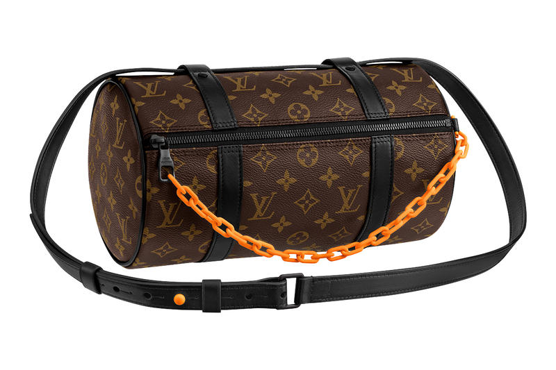 Louis Vuitton spring summer 2019 collection menswear dorothy wizard of oz virgil abloh Pop-Up Store shop release date drop info Chrome Hearts new york west village washington st january 2019 10