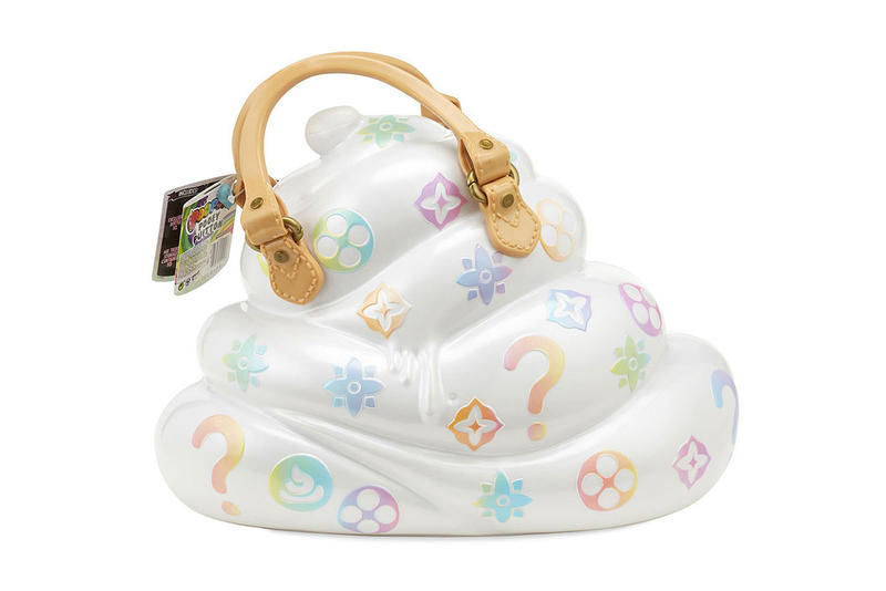 "Louis Vuitton ""Pooey Puitton"" maker creator mga entertainment toy purse makeup lawsuit copyright infringe"