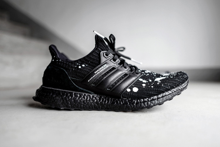 0d616a167 Take a Closer Look at the MADNESS x adidas UltraBOOST 4.0
