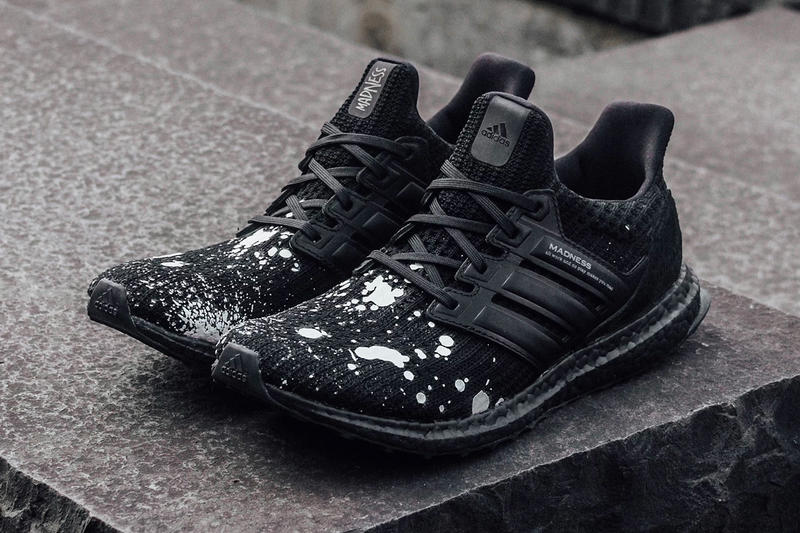 info for 8c434 d86f7 MADNESS x adidas UltraBOOST 4.0 Black/White Release | HYPEBEAST