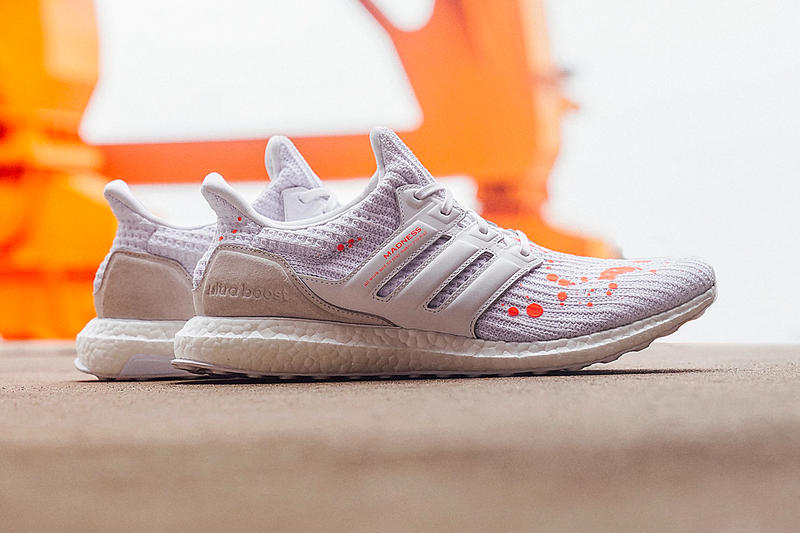 MADNESS x adidas UltraBOOST 4.0 Release Date