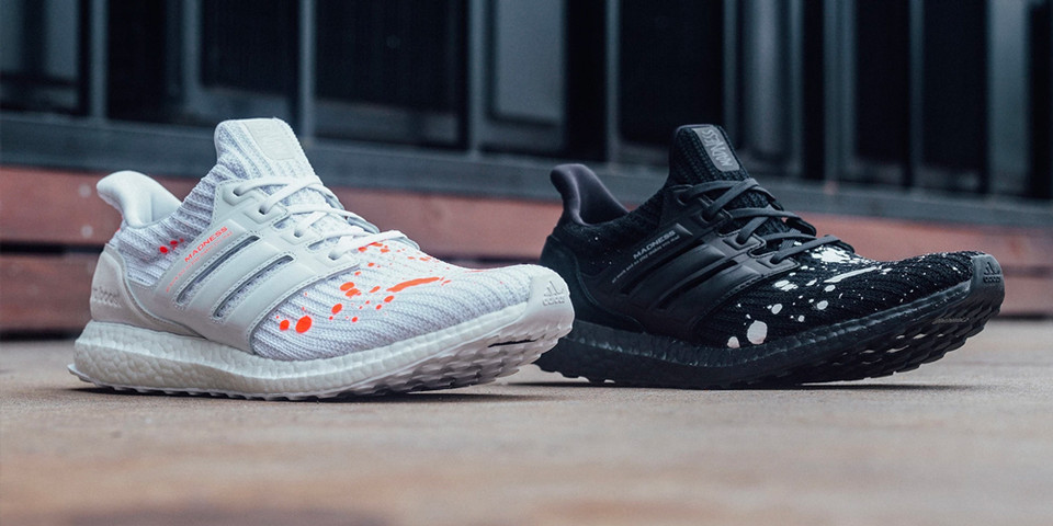 info for c5c5a 83494 MADNESS x adidas UltraBOOST 4.0 Black/White Release | HYPEBEAST