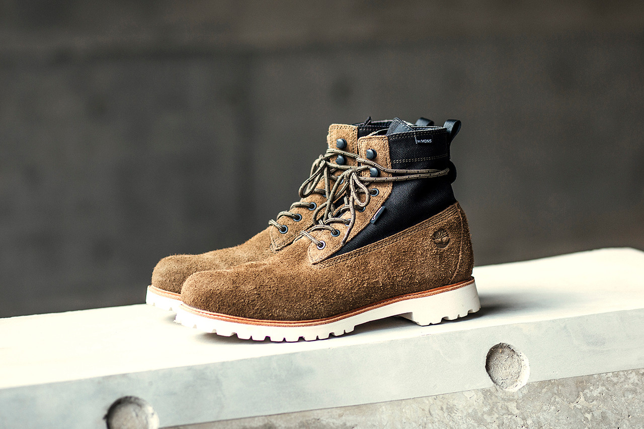 MADNESS x Timberland Collab Collection