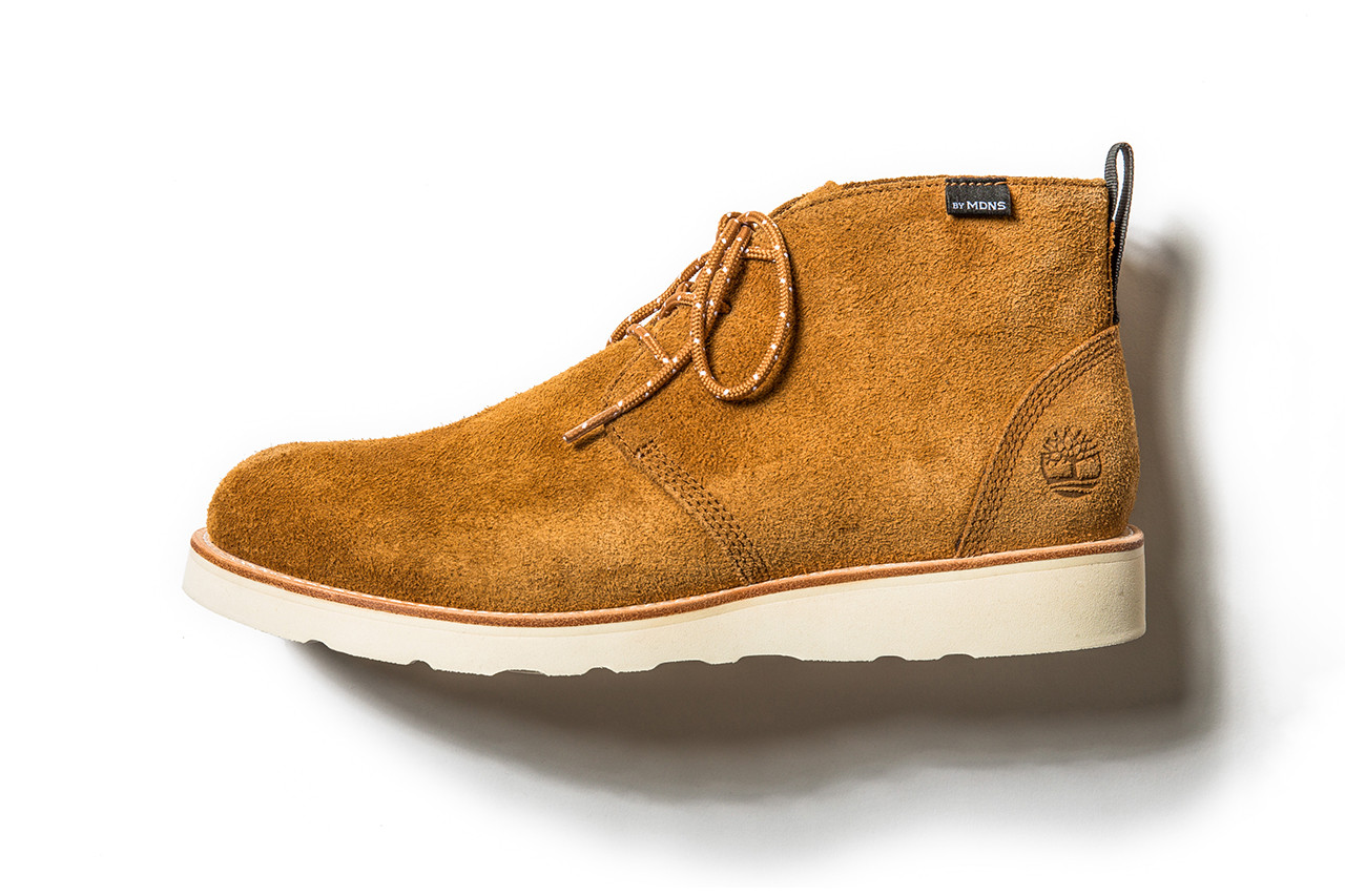 madness Timberland shawn yue alteration collection drop release suede shoes boots boat shoes leather panel drop release date info hong kong january 20 2019 limited mainline exclusive