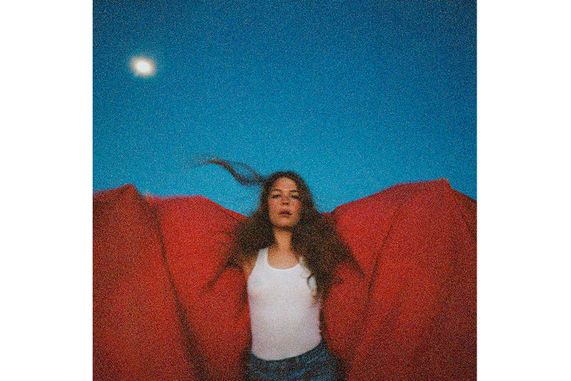 Maggie Rogers 'Heard It in a Past Life' Stream albums pharrell williams