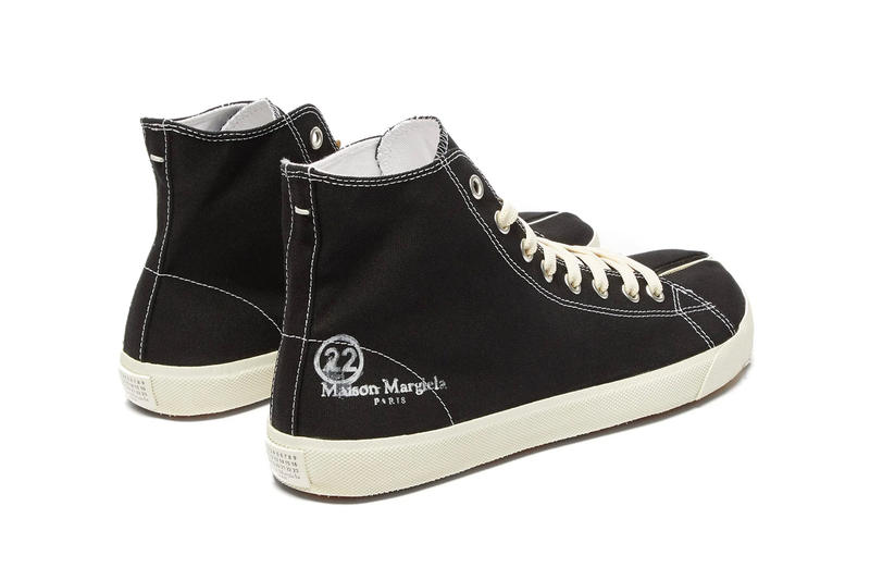 6873592fb64 Maison Margiela Spring/Summer 2019 Tabi Shoes   HYPEBEAST