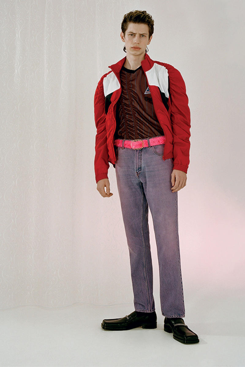 Martine Rose Fall/Winter 2019 Collection