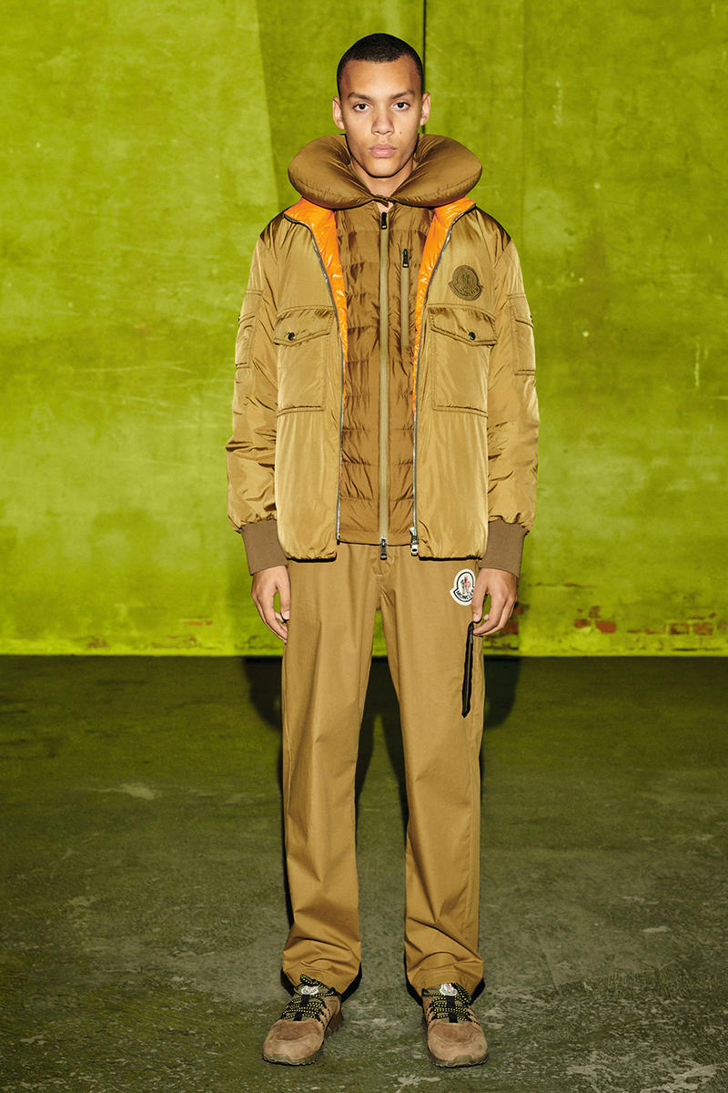 2 Moncler Genius Project 1952 Collection Closer Look The Next Chapter Lookbook