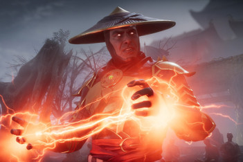 Picture of 'Mortal Kombat 11' Drops First Gory Gameplay Trailer