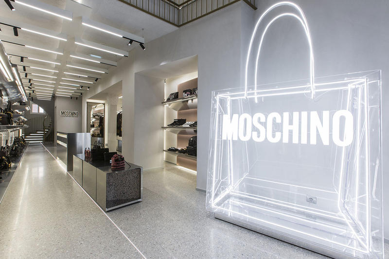 moschino serena discrimination lawsuit serena black customers racism police closely watch sued california