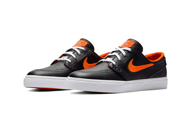 nba nike sb janoski janoski slip new york knicks los angeles lakers 2019 january footwear
